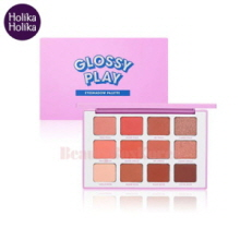 HOLIKA HOLIKA Piece Matching 12 Shadow Palette [18 S/S Glossy Play Collection]